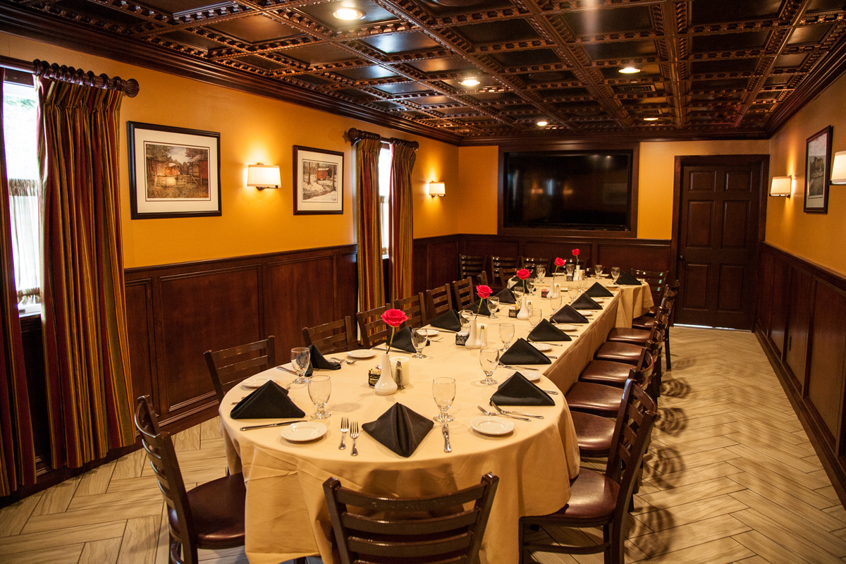 Rooms: Private Party Rooms & Special Event Banquet Halls