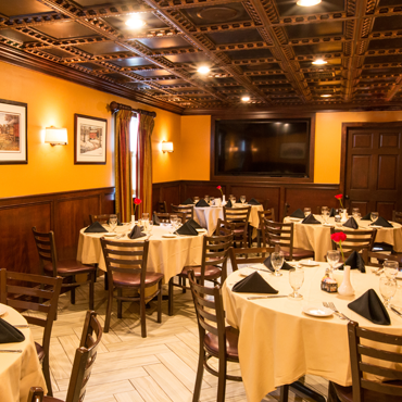 Private Party Rooms Special Event Banquet Halls Newtown Square